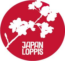 japanloppis
